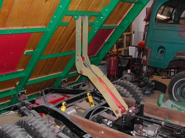 Jeep Tj Bench Seat Kit