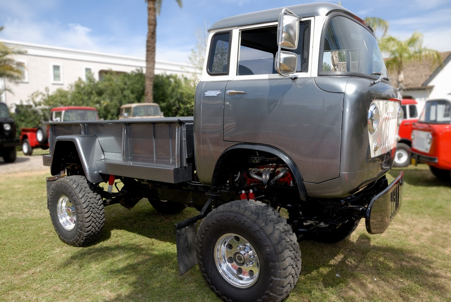 Willys Fc 170 For Sale >> Fc 150 For Sale Craigslist | Upcomingcarshq.com